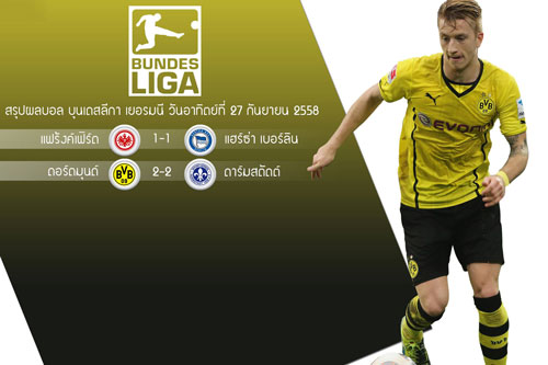 27days-score-bundes-liga-leage